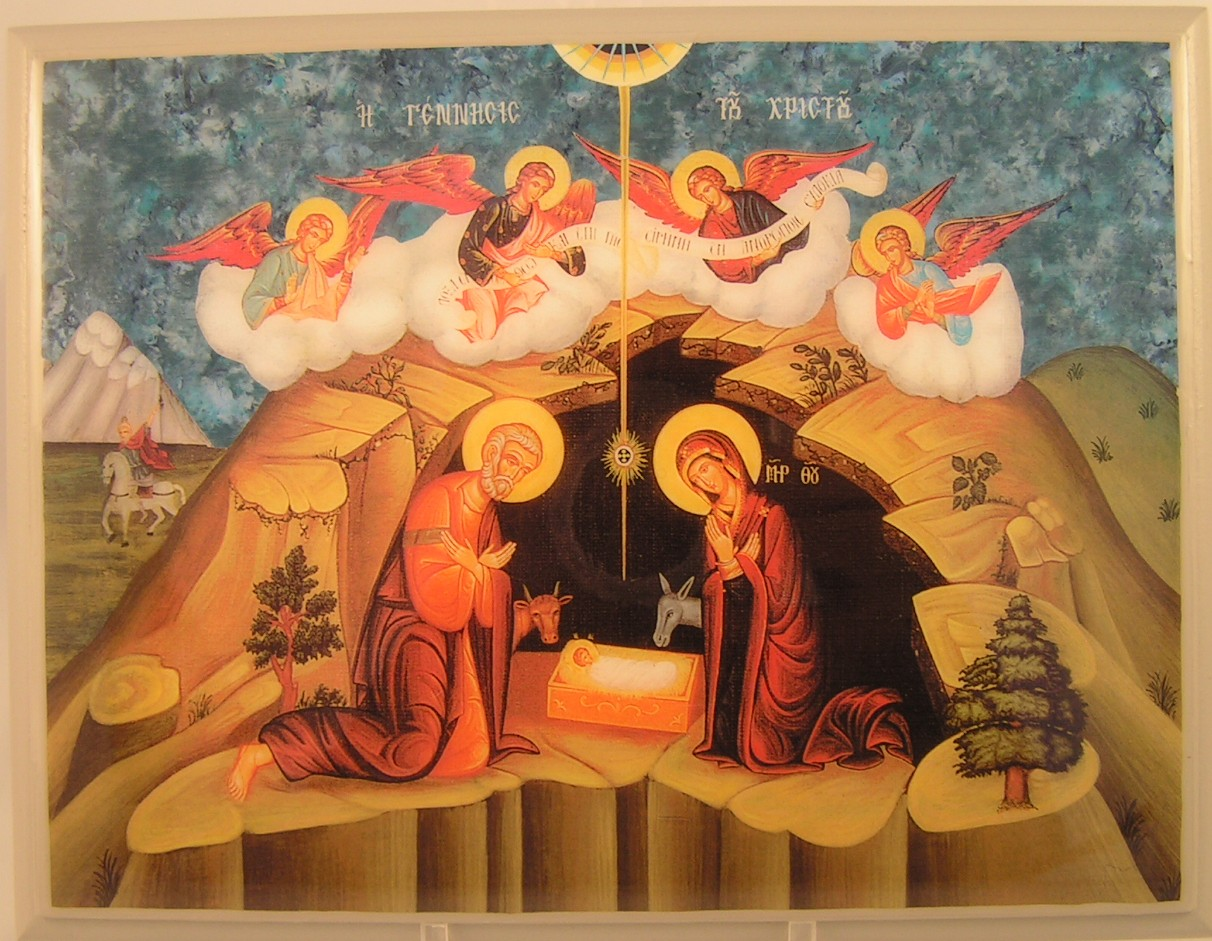 example d example e examplef - When Is Greek Orthodox Christmas